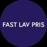 DK, NO - Fast Lav Pris