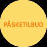 DK, NO - Påsketilbud