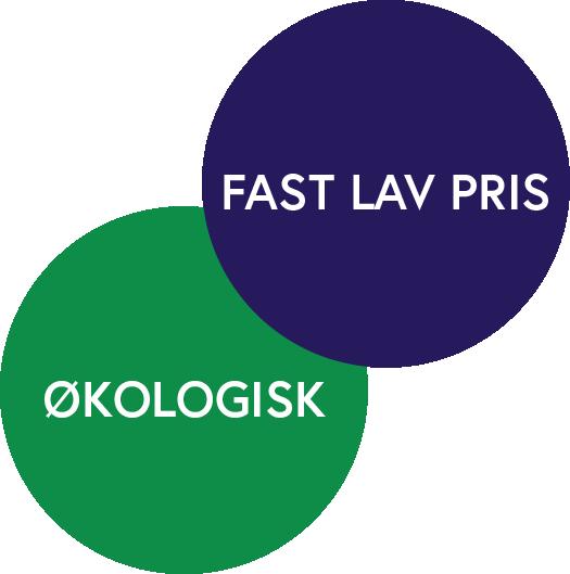 NO - Fast Pris + Økologisk