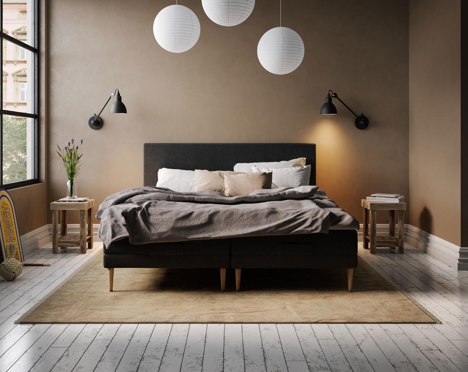 Jupiter Wood: God søvn til en god pris