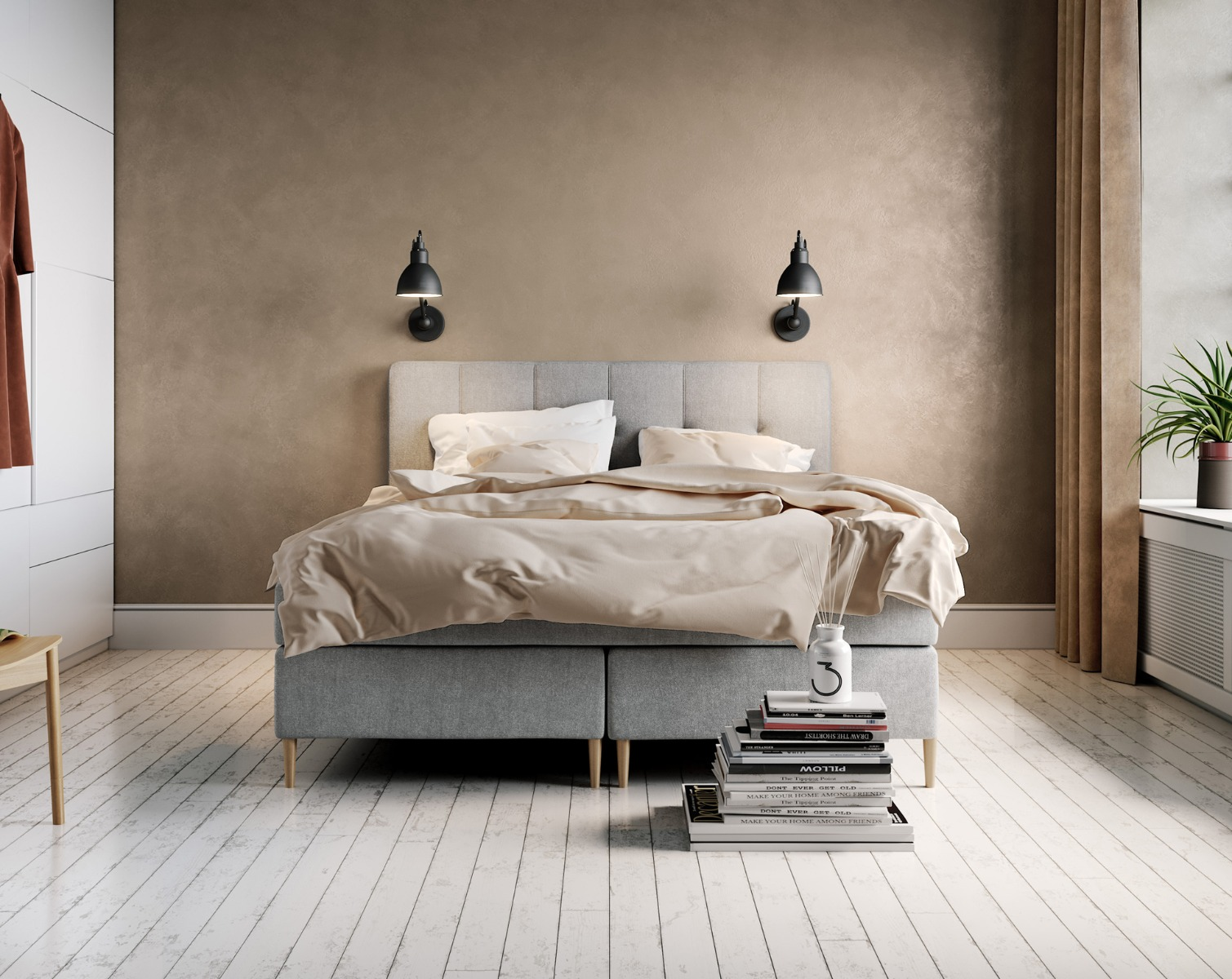 Senses Motion: Oppgrader søvnen din