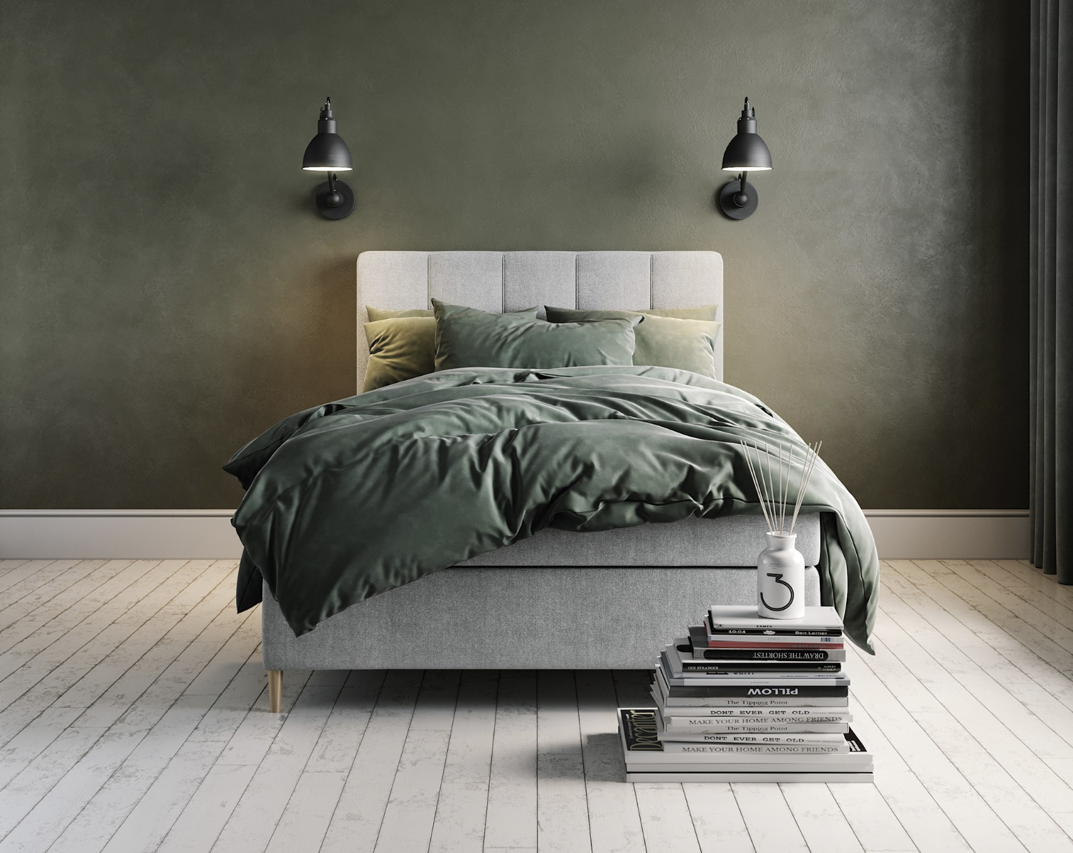 Senses Elegance: Sunn søvn gjør en forskjell