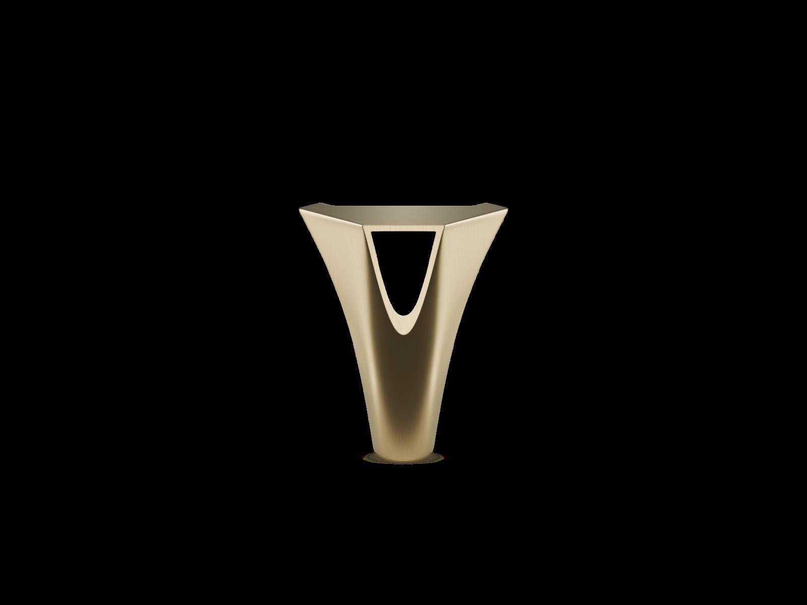 V-Brass