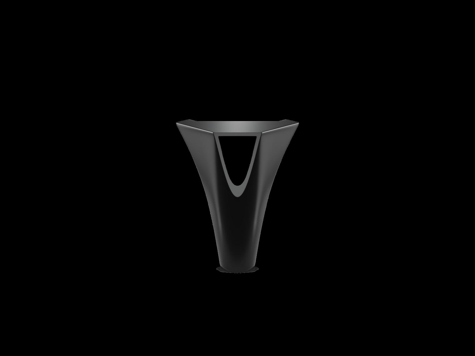 V-Black